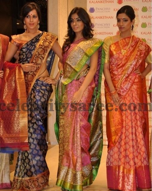 Kalanikethan Fashion Show