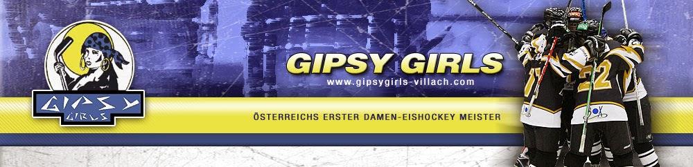 EHC Gipsy Girls Villach