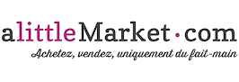 "Ma boutique sur ""A little Market"" :"