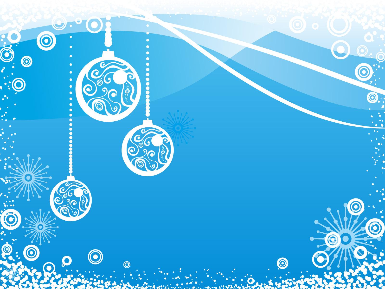Season greetings blue hd wallpaper home of wallpapers free white drawn globes hanging 1080p image 2012 free download wallpapers resolution 1600px x 1200px httpthewallpaperdbspot m4hsunfo