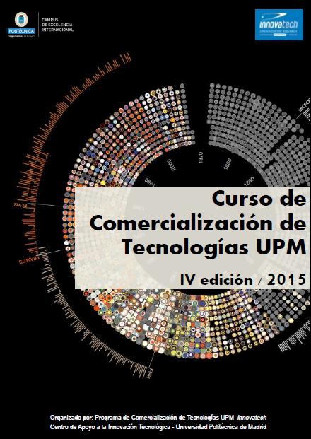[Oct'15] Curso de comercialización de tecnologías UPM