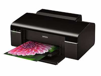 How to download Epson Stylus T50 printer driver?
