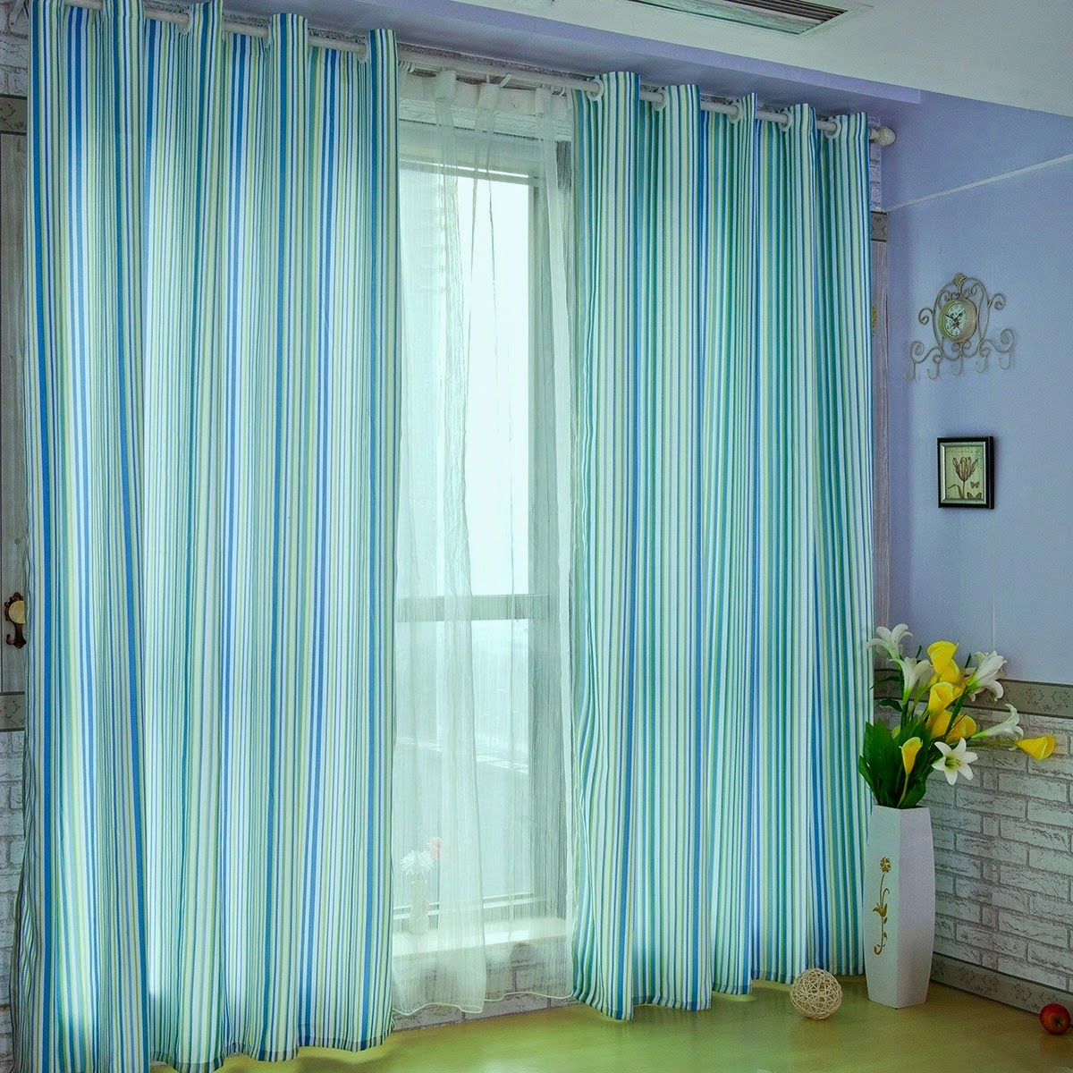 How to Choose Curtain Patterns