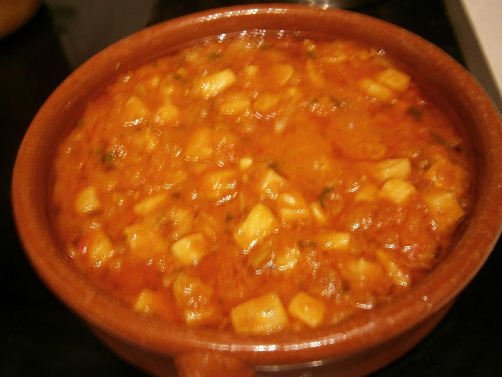 cocina a las bravas pica pica de sepia