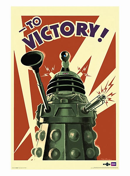 http://www.hottopic.com/hottopic/PopCulture/TV/DoctorWho/Doctor+Who+Dalek+Victory+Poster-192983.jsp