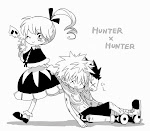 Group FB Hunter X Hunter Indonesia