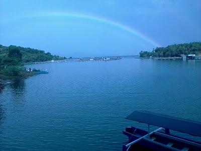 Bengawan Solo,sungai terpanjang di Indonesia