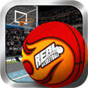 Real Basketball App - Basketball Apps - FreeApps.ws
