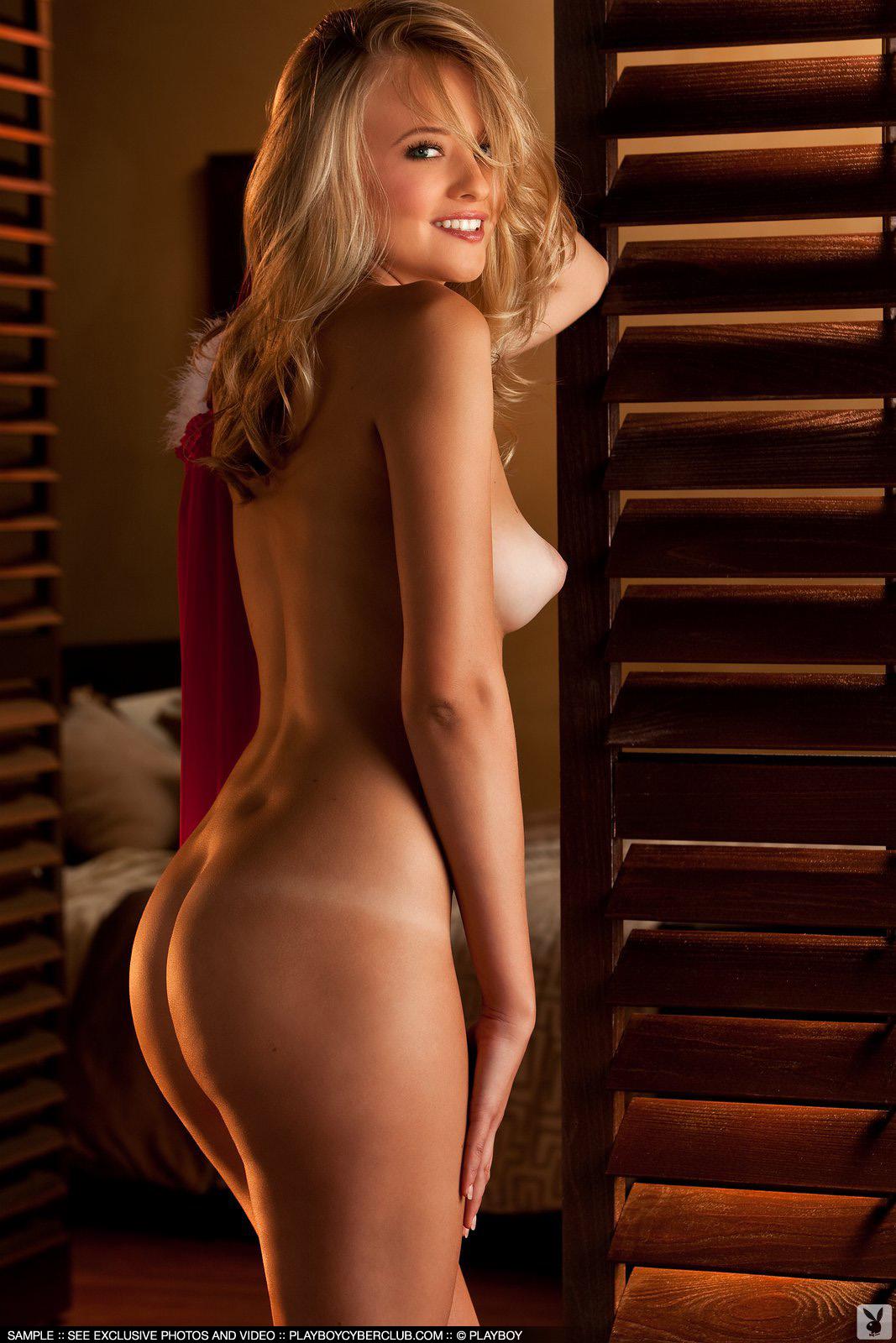 Ashly hobbs nude playmate december