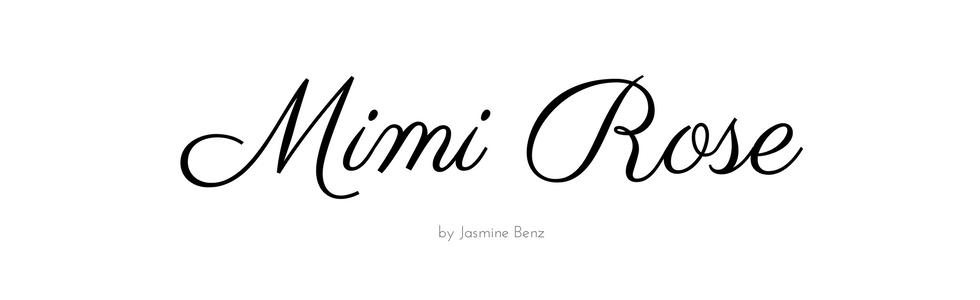 Mimiii Rose