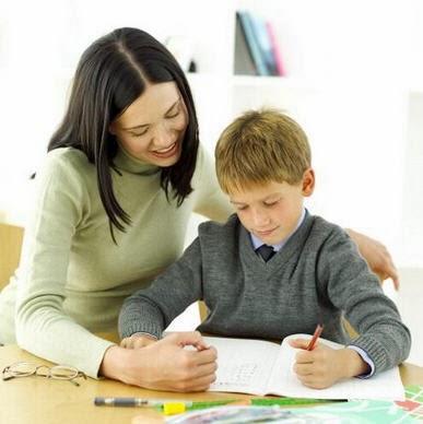 Tips dan cara menjadi sosok orang tua yang baik, teladan dan bijaksana bagi anaknya