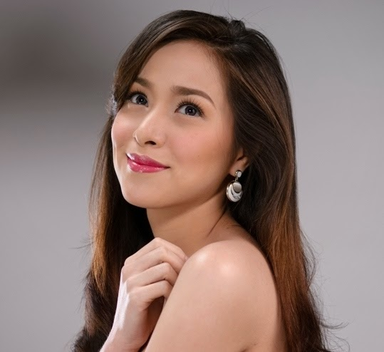 Cristine Reyes Enters 'Honesto' with a Mysterious Character