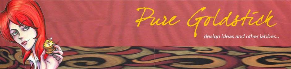 Puregoldstick