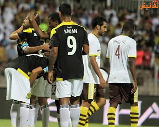 بث مباشر مباراة الاتحاد ونجران اليوم الخميس 5-11-1436