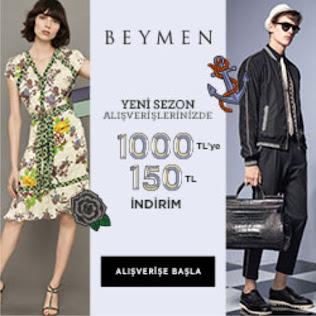 BEYMEN TR