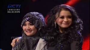 pemenang x factor Indonesia 2013