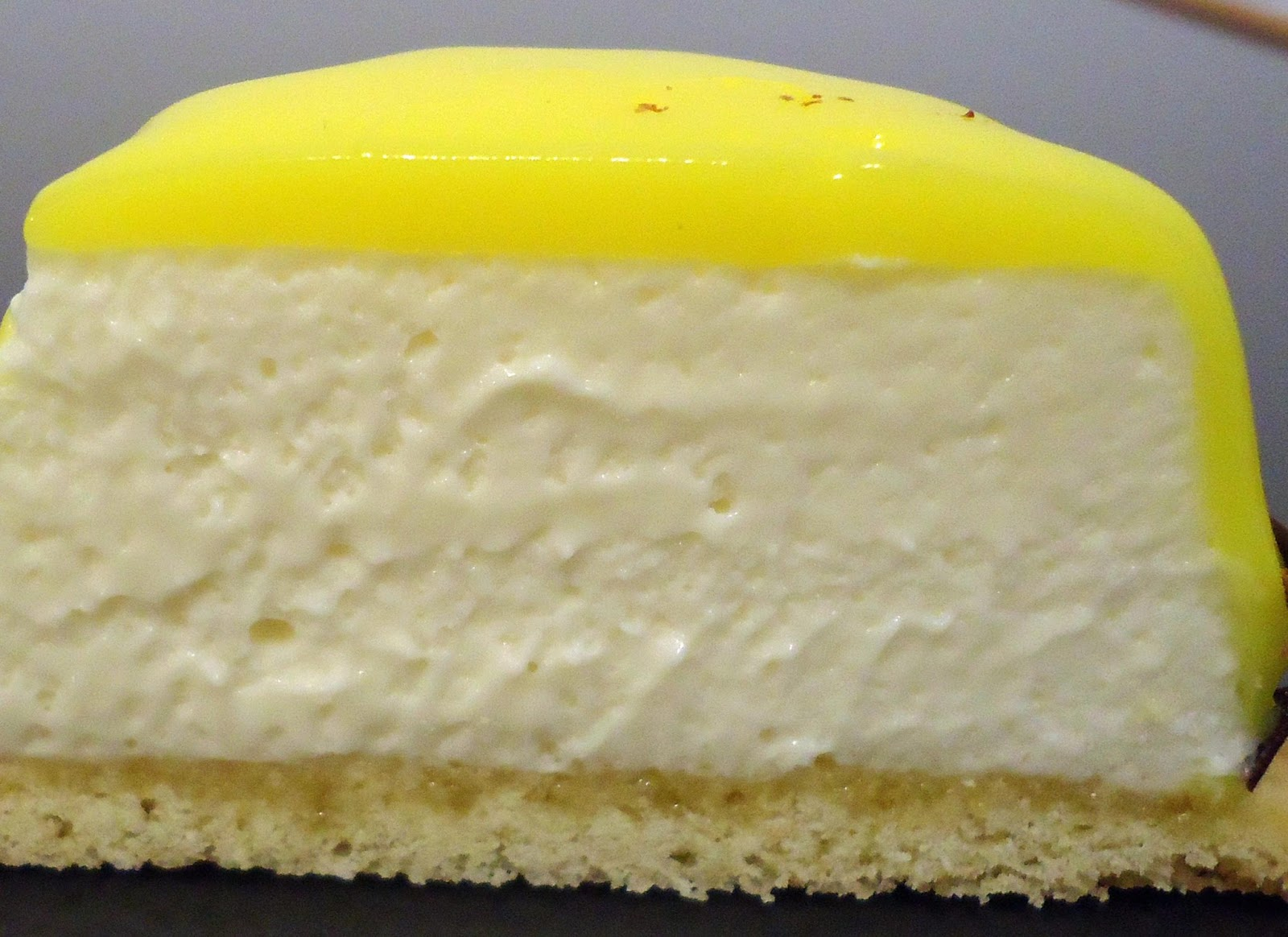 Minicuisine mai 2013 for Miroir jaune
