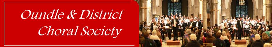 Oundle & District Choral Society
