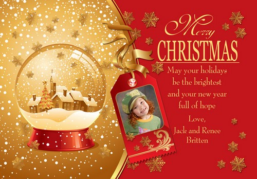 merry christmas greetings cards wishes - Christmas Phrases For Cards