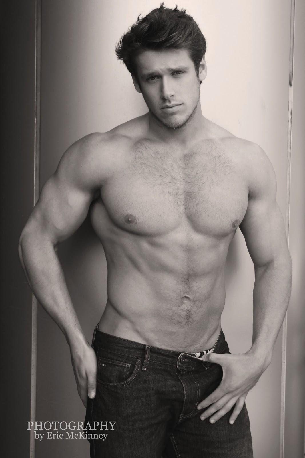 Joshua clark fitness