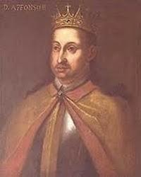 D.Afonso II
