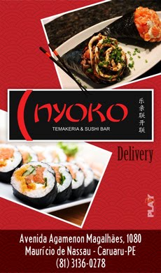 NYOKO TEMAKERIA & SUSHI BAR