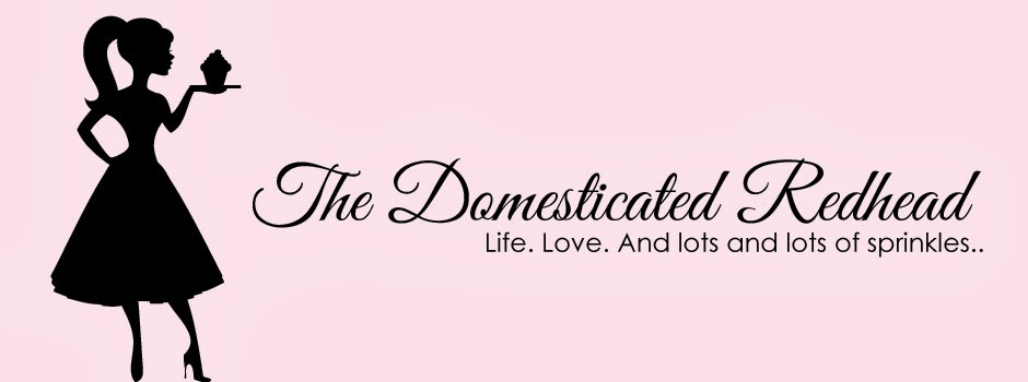 The Domesticated Redhead