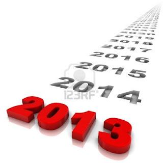 10 อย่างที่คุณอยากเห็น ในปีใหม่ 2556 หรือ 2013 นี้คือ
