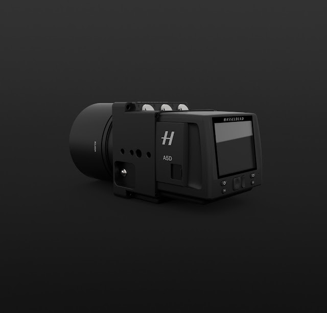 Hasselblad, A5D, aerial photography, Photography News, aerial camera