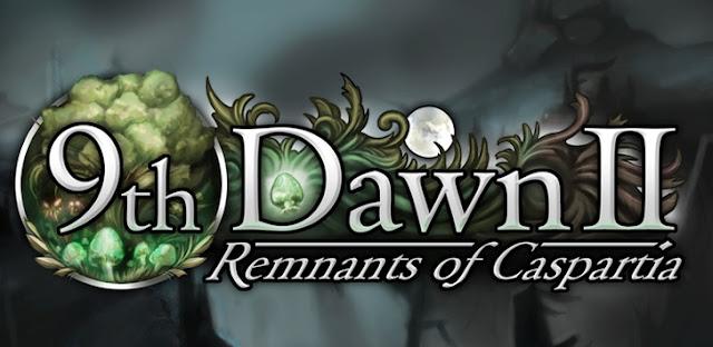 9th Dawn II 2 RPG v1.50 Apk Miki