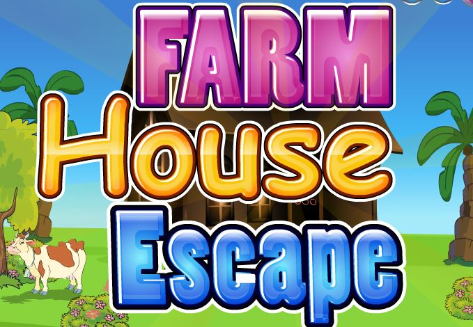 Play9Games Farm House Esc…