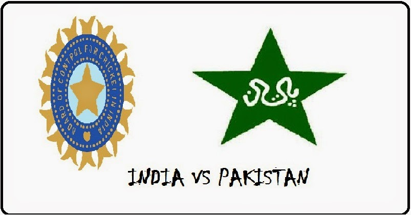 India vs Pakistan World Cup Live Match