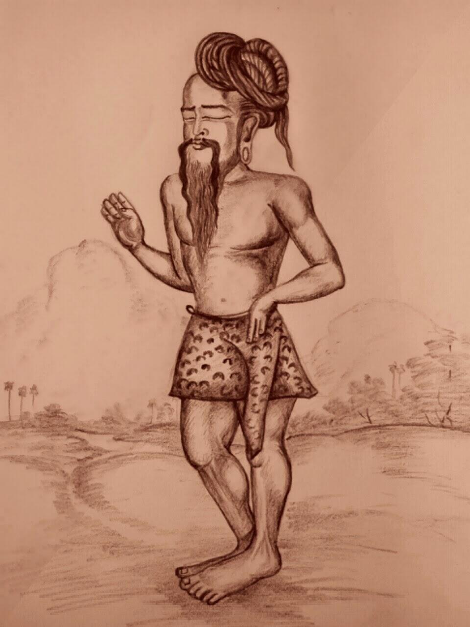 அசுவதா ரிஷி-நாக மலை