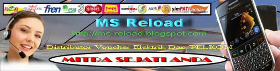 MS Shop Reload