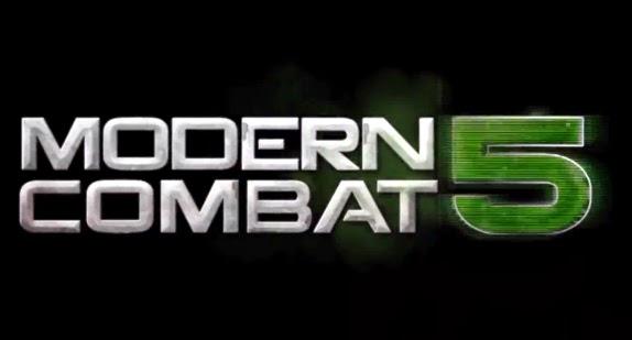 Modern Combat 5 Blackout Aimbot