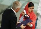 Premio Nobel a Malala Yousafzai,