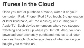 Apple Announces ICloud, No TV Or Movies Showcased – Disappointed apple+tv+1