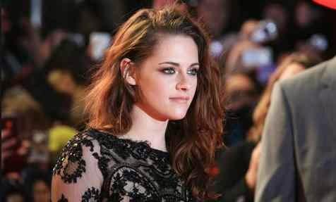 Rahasia Tubuh Langsing Kristen Stewart