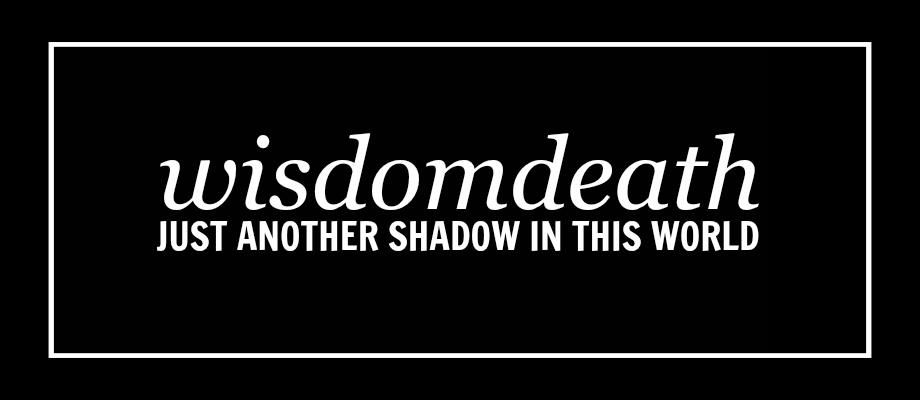 WisdomDeath