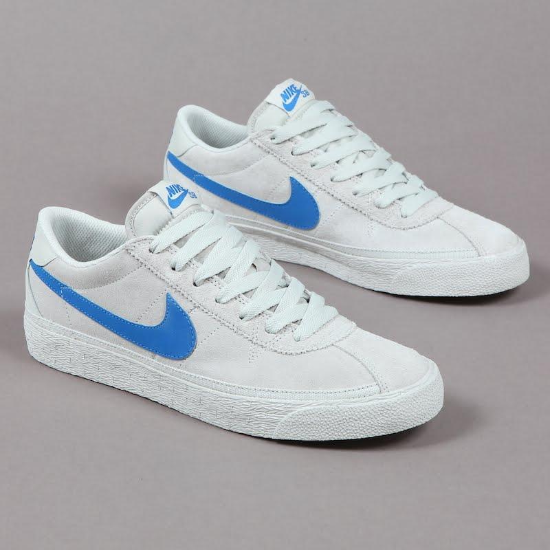 Nike Sb Azules