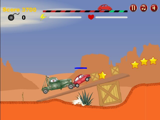 Car Eats Car Hacked Free Games