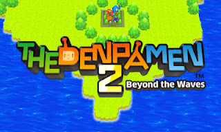 the denpa men 2 beyond the waves screen 1 The Denpa Men 2: Beyond The Waves   Release Date, Game Details, and Screenshots
