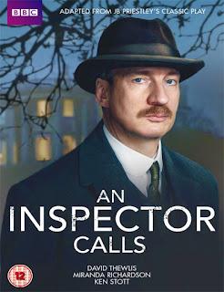 An Inspector Calls (2015) [Vose]