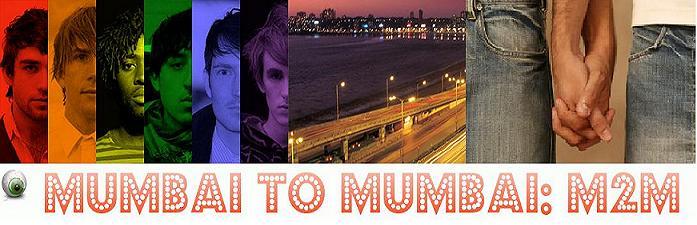 Mumbai To Mumbai: m2m
