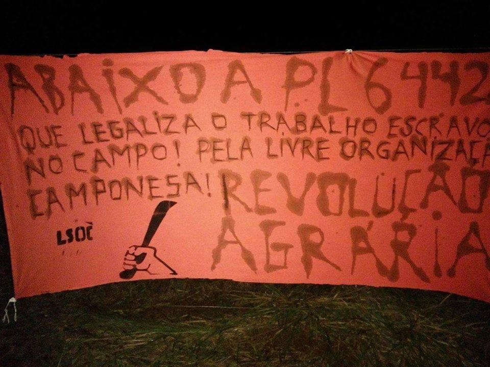 Revolução Camponesa