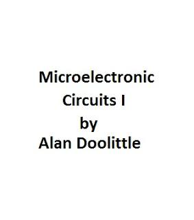 Microelectronic Circuits I