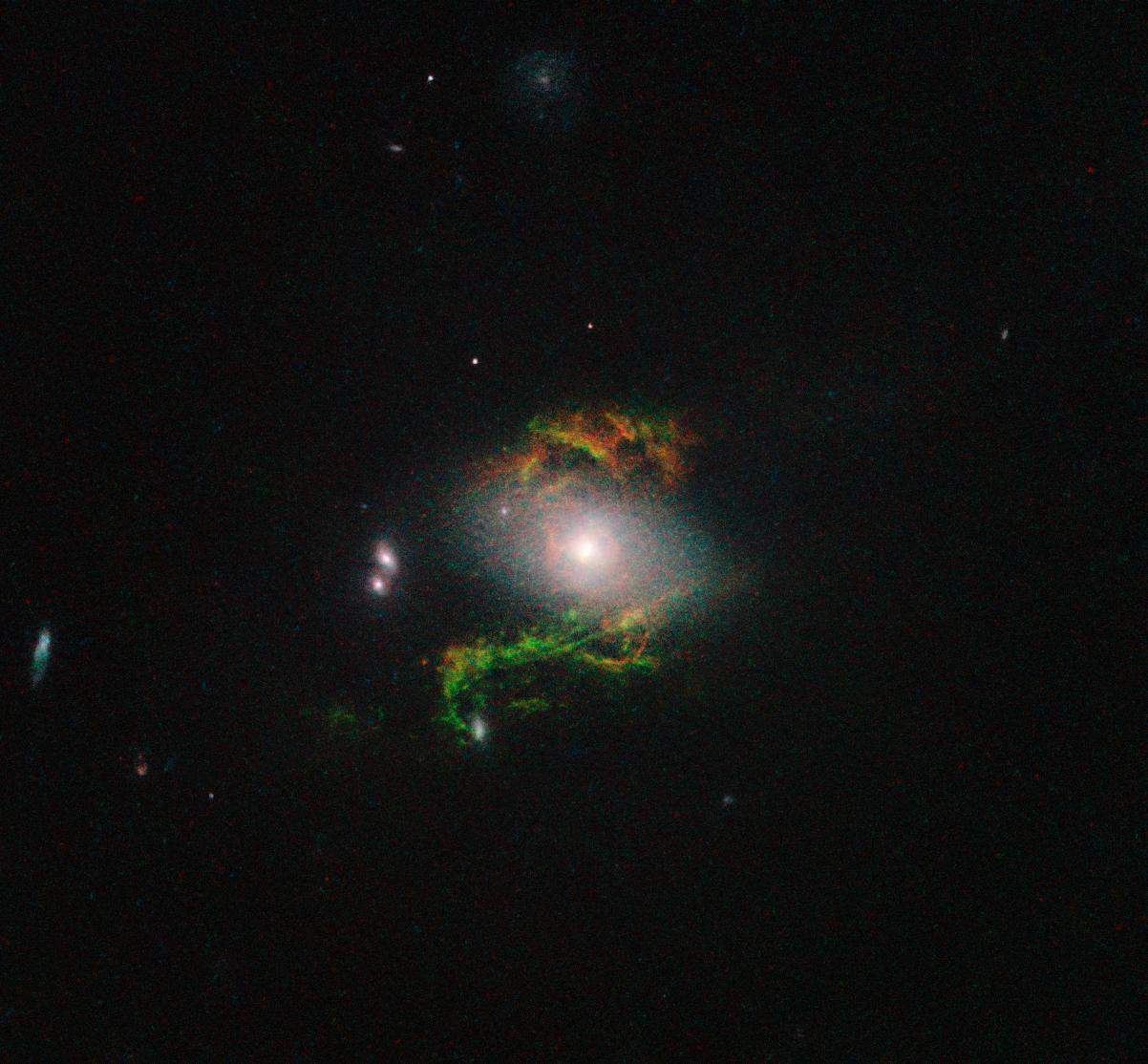 SDSS 1510+07