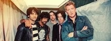 QUEENS OF THE STONE AGE + LINKIN PARK