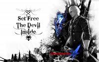 Set Free the Devil | Dark Gothic Wallpapers