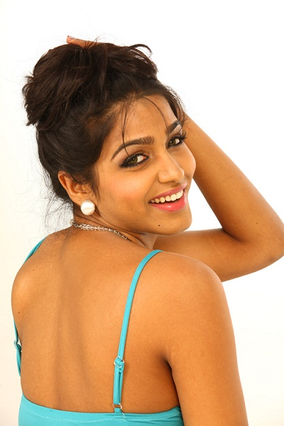 dhanshika unseen spicy glamour  images